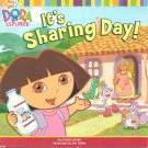 It's Sharing Day! - Dora The Explorer