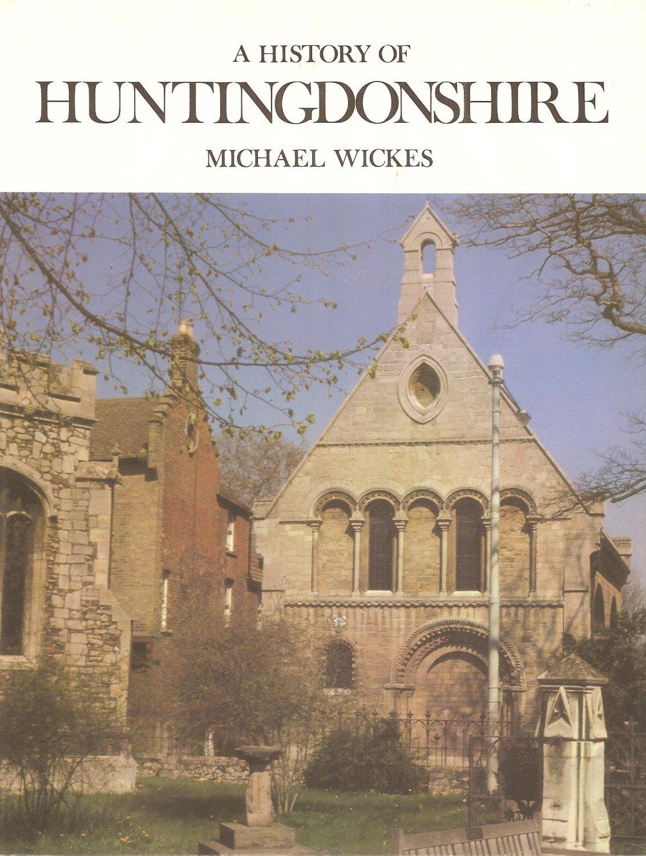 A History Of Huntingdonshire