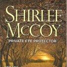 Private Eye Protector - Large Print - Love Inspired Suspense - Nov 2011