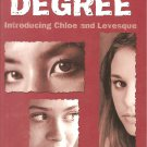 The Third Degree - #1 Chloe And Levesque Mysteries