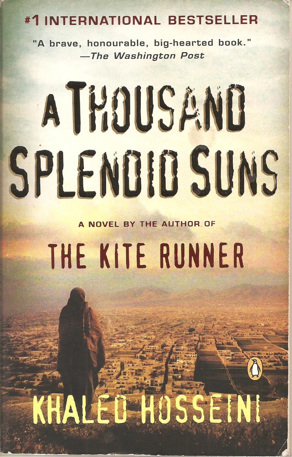 a thousand splendid suns conflicts These internal and external conflicts this character is experiencing affect those around him  a thousand splendid suns,.