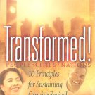 Transformed! -- People - Cities - Nations
