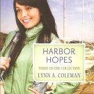 Harbor Hopes - 3-In-1 - Romancing America - Maine