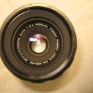Pre-Ai Micro Nikkor 55mm f/3.5