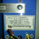 LEA TRANSTECTOR Module L.E.A. A82-00-004 A82-480-LN 1.2KA MCOV TVSS Surge Protection