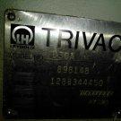 Leybold D30A Trivac Vacuum Pump