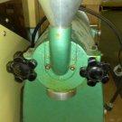 Labconco Model 317 Micrometer Adjustable Laboratory Mill