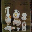 Antique Collecting Vol. 10, No. 12, April 1976
