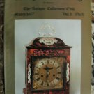 Antique Collecting Vol. 11, No. 11, March 1977