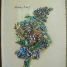Shirley Bury.  Jewellery Gallery: Summary Catalogue
