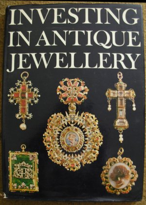 Richard Falkiner.  Investing in Antique Jewellery.
