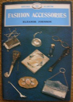 Eleanor Johnson.  Fashion Accessories.