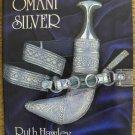 Ruth Hawley.  Omani Silver.