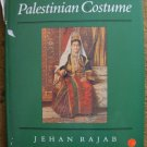 Jehan Rajab.  Palestinian Costume.