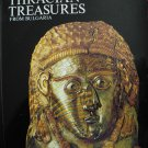 I. Venedikov. Thracian Treasures from Bulgaria.