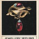 Margaret Flower. Jewellery 1837-1901.