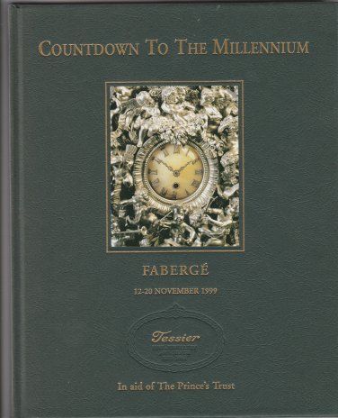 Stephen R. Dale.  Countdown to the Millenium.