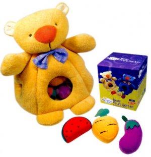 Bear Fruit Sorter