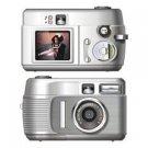 2 Megapixel Value Digital Camera - SD Card Storage