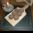 Very PriMitiVe Old & Early Pumpkins~Cupboard Cakes~Lot
