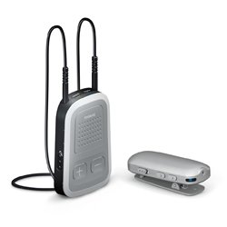 Phonak ComPilot / RemoteMic bundled kit