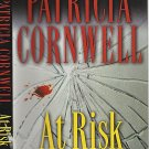 &quot;At Rick&quot; by Patricia Cornwell