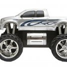 Remote Control 1/18 Scale Model Toyota Tundra Monster Truck