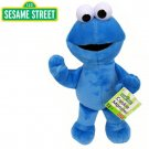 Fisher Price Seasame Stree Cookie Monster Plush Toy