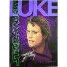 Mead / Star Wars School Folder - Luke Skywalker