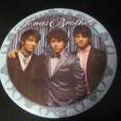 Jonas Brothers Large Collectible Pin
