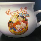 Campbell's Kid 100 Year Celebration Soup Mug Cup