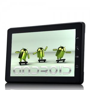 Android 2.3 Tablet with 7 inch Touchscreen and WiFi ( Camera and HDMI)(id:CVAK-PC11)