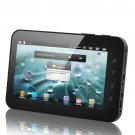 Android 2.3 Tablet with 7 Inch Capacitive Screen and WiFi (4GB)(id:CVUZ-PC26)