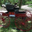 Antique Horse Buggy