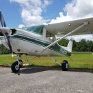 Airplane Cessna 150 Plane
