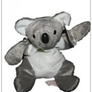 MWMT MEL THE KOALA TY BEANIE BABY  5TH gen hang tag 6TH gen tush 4162
