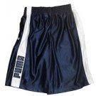 NEW Puma Kids Puma Dazzle Boy's Basketball Athletic Short Blue Size Medium 28343