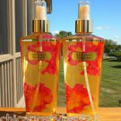 VICTORIA'S SECRET FRAGRANCE MIST IN COCONUT PASSION X 2. FREE SHIPPING