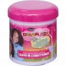 African Pride Dream Kids Olive Miracle Detangling Moisturizing Leave-In Conditioner 15 oz
