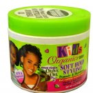 Africa Best Kids Organics Soft Hold Styling Pomade  4oz