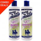 Mane N Tail Herbal Shampoo And Conditioner 355 ml Deal
