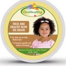 sofn'free n pretty grohealthy thick & healthy olive oil cream