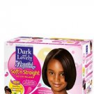 Dark And Lovely Beautiful Beginnings Soft N Straight No Lye Relaxer Normal