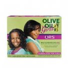 Olive Oil Girls No-Lye Conditioning Relaxer System