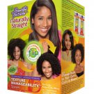 Naturally Straight Texture Manageability System