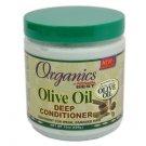 Africa's Best Organics Olive Oil Extra Virgin Conditioner 426 gm