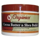Advanced Formula Cocoa Butter & Shea Butter Moisturizing Body Cream - 227g