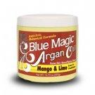 BLUE MAGIC Argan Oil Mango & Lime Leave-In Conditioner 12oz