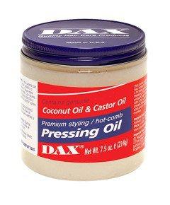 Dax Pressing Oil 14Oz