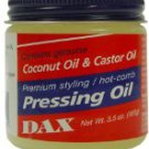Dax Pressing Oil 99g